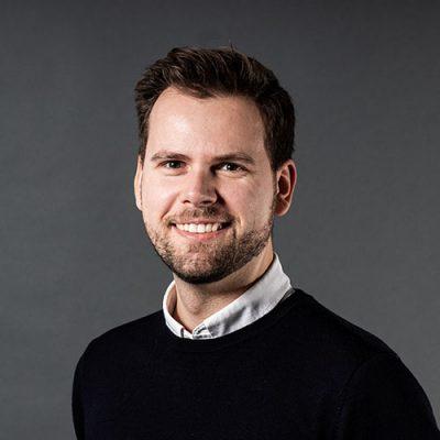 Frans Niklas Hansen