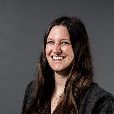 Annika Hester