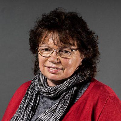 Elisabeth Jaschultowski