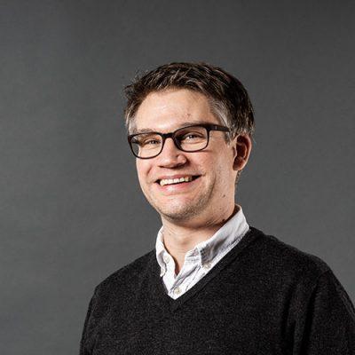 Dr. Nils Kircher
