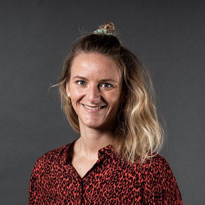 Laura Pischke