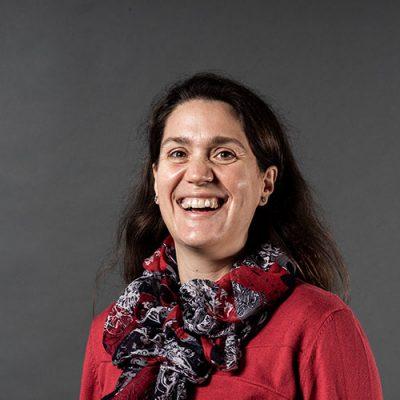 Ingrid Sauerwein