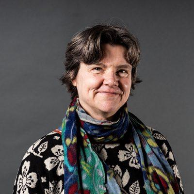 Friederike Schack