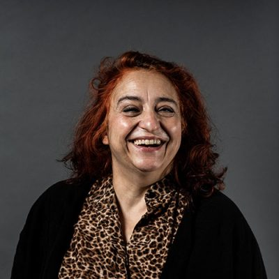 Homa Tehrani