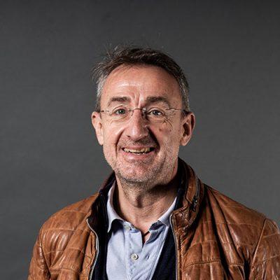 Thomas Voskuhl