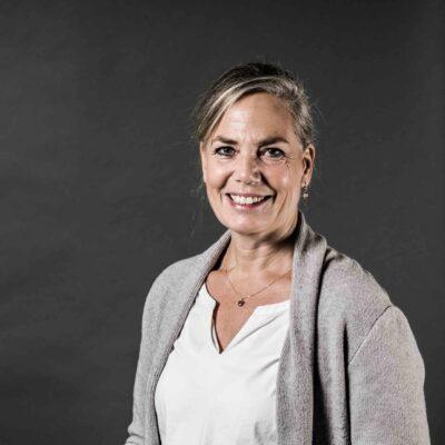 Dr. Antje Scheffler