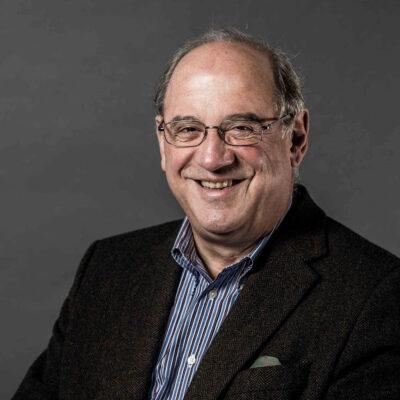 Dr. Maximilian Teichler